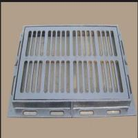 Best Hot Dip Steel Grating Drain Cover Welded Stainless Steel Easy Install wholesale