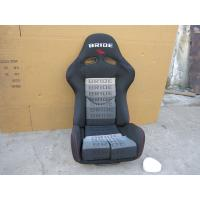 Best High Elastic Sponge Fiberglass Racing Seats Car Seat One Year Warranty wholesale