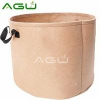 Cheap Professional Design Biodegradable non woven planter pot with popular market for sale
