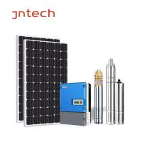 Best Water Proof 380V 22kW Solar Water Pump Irrigation System Full Automatic for Irrigation wholesale