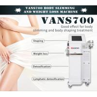 Best Professional Multifunction Beauty Machine Ultrasonic Slimming Device AC110/220V wholesale