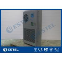 Outdoor Power Enclosure Heat Exchanger