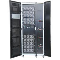 Best 90KVA Server Rack Ups Hot  - Swappable , ISP Server Power Backup Energy Saving wholesale
