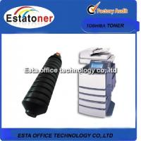 Cheap T3520D Compatible Toshiba Copier Toner For Original Toshiba E Studio 350 / 450 wholesale