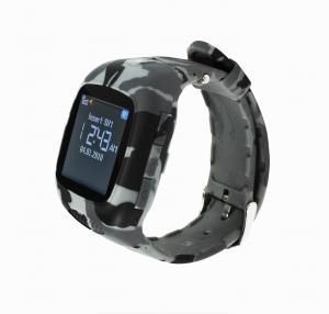 Best 2012 phone watch Quad-band 1.5 inch Touch Screen 1.3 Mega Pixels Camera wholesale