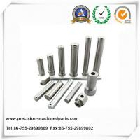 Best Professional Precision Machined Parts Hardware Axle High Precision Cnc Machining wholesale