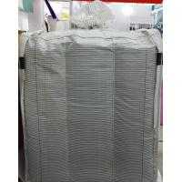 Best Grounded PP FIBC Conductive Big Bag Bulk Storage Bags White 2205lbs wholesale
