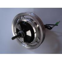 "Best 12"" brushless hub motor/ 12"" scooter motor wholesale"