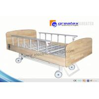 3 Motor Full electric hospital beds for home use , hospital bed equipment GT-BE2519