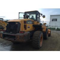 Best NEW Model Komatsu WA320-5 Second Hand Front End Loaders Japan Original Color  2.000 Rpm wholesale