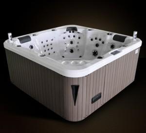 Best 5 Person Outdoor Jacuzzi Bathtub (A521) wholesale
