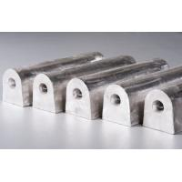 Buy cheap High Purity Corrosion Protection Magnesium Sacrificial Anode With Rigid Process from wholesalers