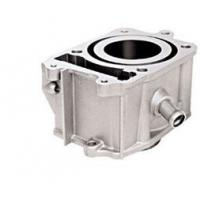 Best 125cc Aluminium Motorcycle Cylinder Block Water Cooled , 52.4mm Diameter wholesale