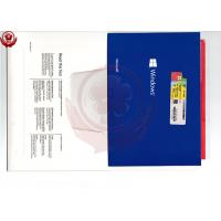 Best DVD 1 Pack Windows Product Key Sticker Win 7 Professional SP1 64 Bit OEM System Builder wholesale