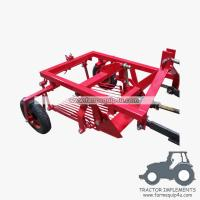 Best PH500 - Farm implements single row Potato Harvester/Digger Working width 500mm wholesale