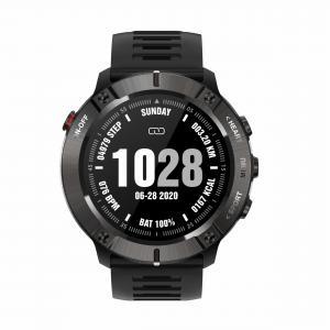Best Waterproof Bluetooth 5.0 RTK 8762C Blood Oxygen Smartwatch wholesale