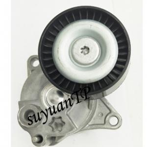 China V - Ribbed Belt Tensioner Assembly , PATRON PT38020 6112000370 Engine Belt Pulley on sale