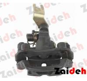 Best Rear Disc Mazda 323 / 626 / Premacy Brake Caliper Dydraulic , GE7C-26-71XA , GE7C-26-61XA wholesale