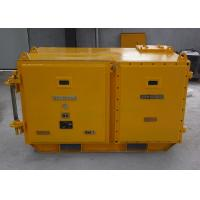 Best Variable Frequency Explosion Proof Inverters High Voltage SVC Control wholesale