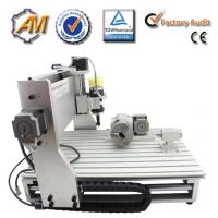 Cheap High quality mini metal cnc carving machine supplier for sale