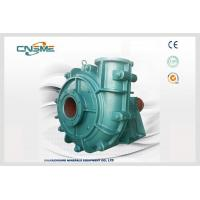 Best High Discharge Head Cantilevered Slurry Pumps In Mine Dewatering wholesale