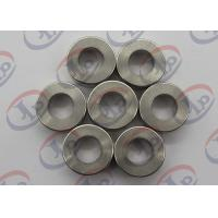 Best Small Metal CNC Turned Parts 304 Stainless Steel Unthreaded Washers 0.015KG wholesale