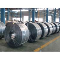 Best Q195, SPCC, SAE 1006, SAE 1008 Continuous Black annealed cold rolled steel strip / strips wholesale