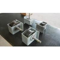 Buy cheap Assembley Hollow Shaft Wheel Block For End Carriage/End Truck A-one competible design from wholesalers