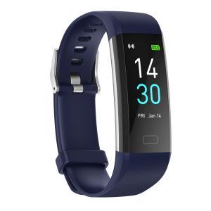 Best HRS3300 105mAh 240*240dpi Sport Fitness Tracker Smartwatch wholesale