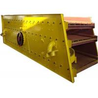 Best Yk Sand Vibrating Screen / Linear Vibrating Screen Machine For Construction Material wholesale