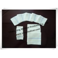 Best Softness High Absorbency Medical Cotton Gauze Swabs for Surgical Wound Cleaning wholesale