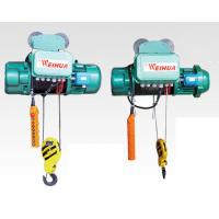 Best world advanced and high quality CD& MD Electric Hoist wholesale