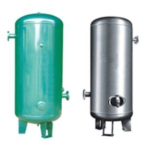 Best Air Compressor reserve Tank  2.5m³ 8bar 10bar 13bar 25bar 40bar wholesale