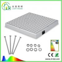Best Hydroponic LED Panel Grow Light Red Color For Blooming / Flowering , US EU Standard wholesale