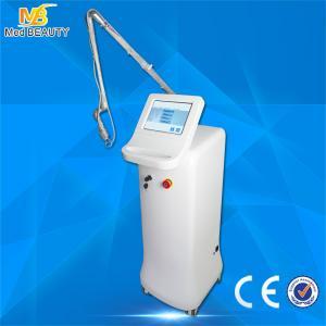 Quality Ultra Pulse Co2 Fractional Laser Vaginal tightening rejuvenation skin peeling beauty machine MB06 wholesale