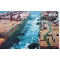 Buy cheap Marine Inflatable Pneumatic Natural Rubber Fender from wholesalers
