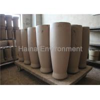 Quality Durable Dust Separator Cyclone , Dust Removal Machine 3-10um Dust Diameter wholesale