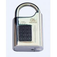 Best hot sell electronic password padlock wholesale