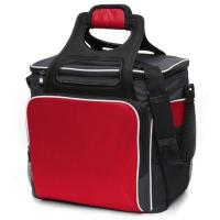 Best best blue cooler bag with large space in exqusite workmanship wholesale
