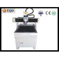 Best Aluminum Copper Brass Steel CNC Router Metal Engraving machine wholesale