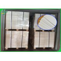 China 0.4mm To 0.7mm Fragrance Testing Paper Board For Making Perfume Test on sale