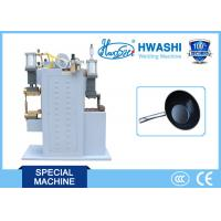 Best Cookware 304 Stainless Steel Spot Welding Machine 42000 UF For Pot Handle wholesale