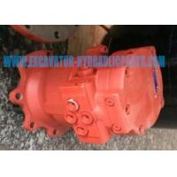 Best Kawasaki M5X130CHB Swing Motor 31N6-10210 31N6-10160 for Hyundai R210-7 Excavator wholesale