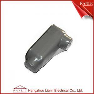 Cheap Aluminum Rigid LB Conduit Body Electrical Pvc Conduit Fittings Conduit Bodies for sale