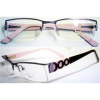 Buy cheap Stainless steel optical frame eyewear from wholesalers