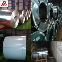 Best Cold rolled PPGI Prepainted Galvanized Steel Coil /  aluzinc steel coil SGCC , DX51D+Z wholesale