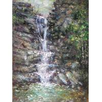 Best 100% Handmade art Painting On Canvas with oil wholesale