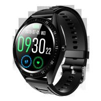 Best Breath Training NRF52832 Heart Rate Monitor Smartwatch wholesale