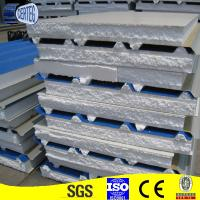 Best Eps Corrugated Sandwich Panel wholesale