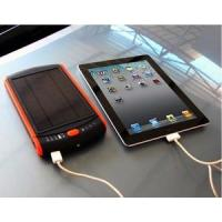 Best multifunctional High capacity 23000mah Solar Laptop Charger  With Flash light wholesale